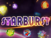 Net Entertainment - Starburst Online Slot