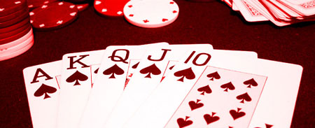 Free Poker Game