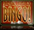 Roaring 20's Bingo