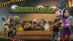 Zombie Rush - Leander Logo
