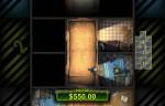 Zombie Rush - Leander - Bonus Game