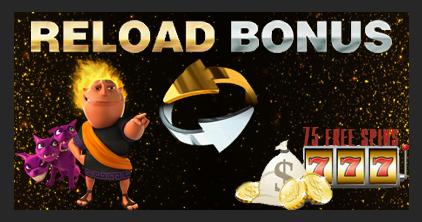 Welcome Bonus - 4th Deposit