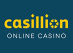 Casillion Casino Logo