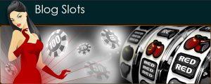 Blog Slots
