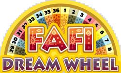 Fafi Dream Wheel